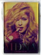 MDNA TOUR - OFFICIAL FRIDGE MAGNET